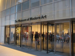 Apex Court Reporting serves Museum of Modern Art in NYC